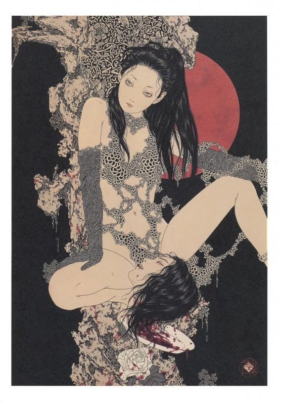 Eros-etTanatos-selon-Takato-YAMAMOTO-ethera-4